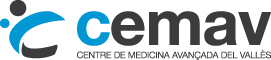 logotipo cemav granollers