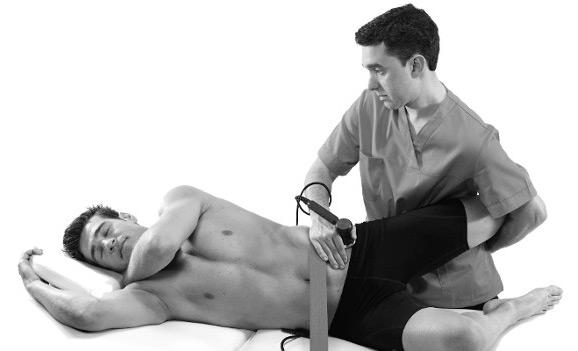 Diatermia y deporte en fisiogranollers. Terapias Manuales.